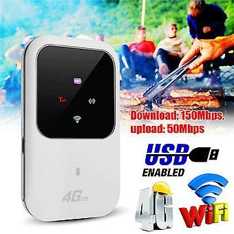 Mobiililaajakaista Wifi