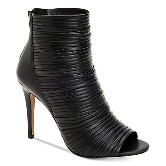 BCBGeneration Womens Elle Strappy Booties