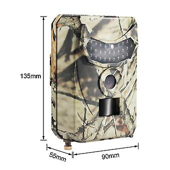 Pr-100 hd ir night vision camera, auto monitoring track camera, tracking camera for outdoor hunting, scouting surveillance