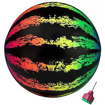Watermelon Ball Swimming Pool Ball Float Underwater Passing Toy Party Pool Game