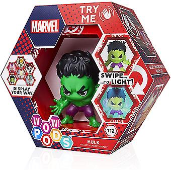Hulk (Marvel) Wow Pod -hahmo