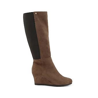 Roccobarocco - Sapatos - Botas - RBSC1JH02-TAUPE - Mulheres - saddlebrown - EU 35
