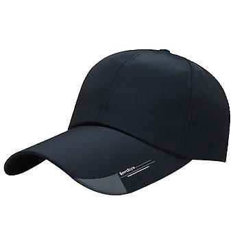 قبعة بيسبول كورية للرجال في الهواء الطلق قبعة الصيد