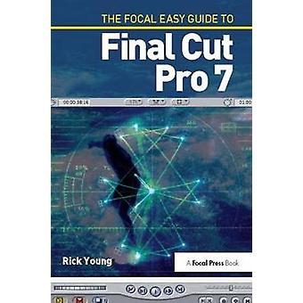 Le guide Focal Easy de Final Cut Pro 7