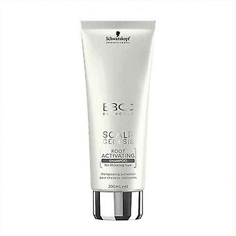 Anti-Hair Loss Shampoo Bc Scalp Genesis Root Aktivoiva Schwarzkopf (200 ml)