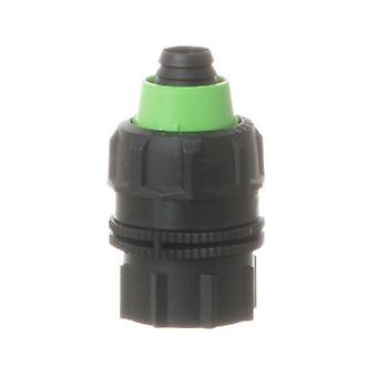 Python No Spill Clean & Fill Female Connector - Female Connector 06F