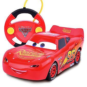 Lightning Mcqueen Jackson Cruz Control Rc Cars