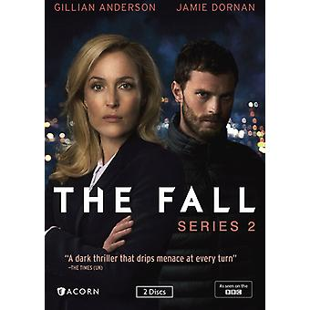 Fall: Series 2 [DVD] USA import