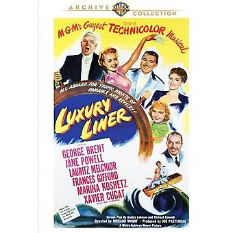 Luxus Liner [DVD] USA import