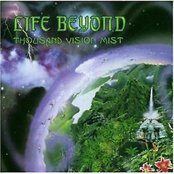 Life Beyond - Thousand Vision Mist [CD] USA import
