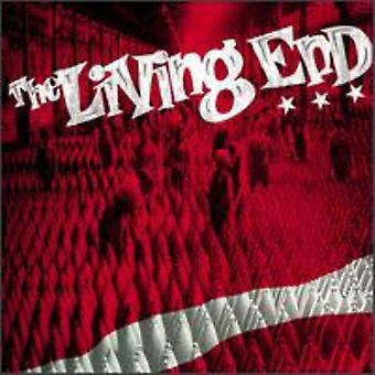 Fin de vie - importer des USA de la fin de vie [CD]