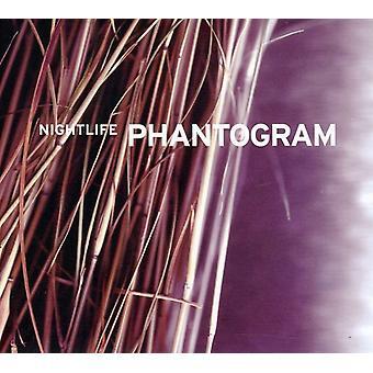 Phantogram - Nightlife [CD] USA import