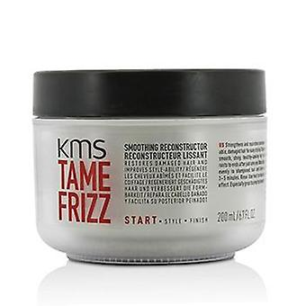 Kms California Tame Frizz Smoothing Reconstructor (restores Damaged Hair And Improves Style-ability) - 200ml/6.7oz