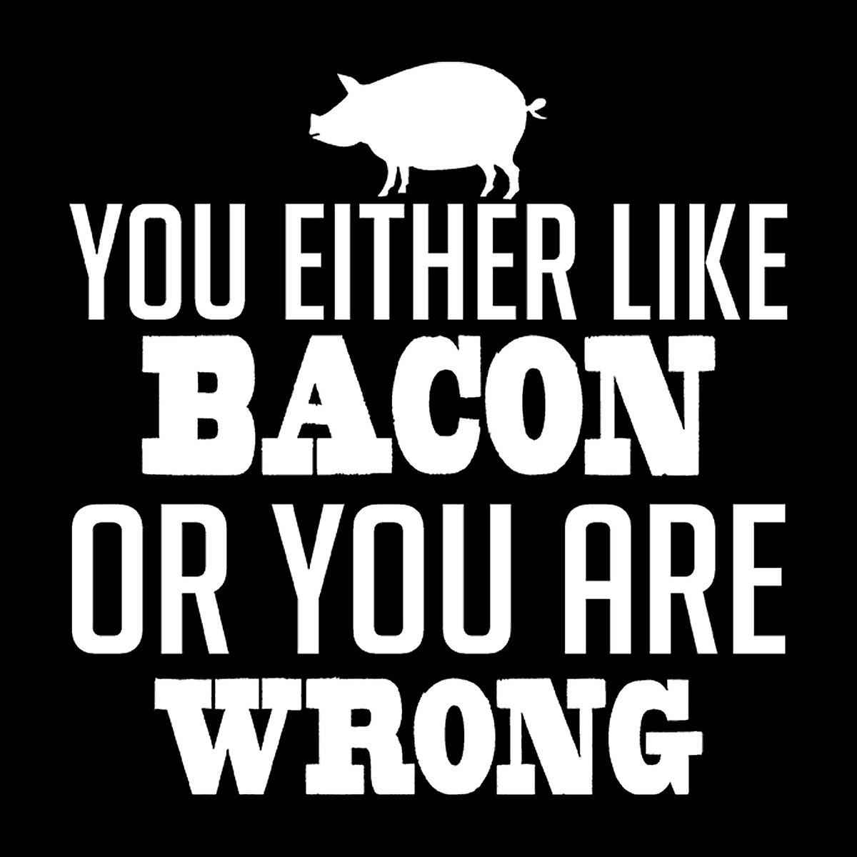 du bist falsch