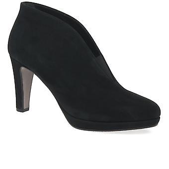 غابور المرأة أمين الانزلاق الحديثة على أحذية الكاحل