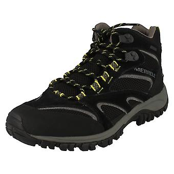 Mens Merrell Waterproof Walking Boots Phoenix Mid