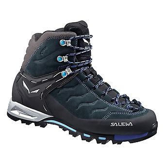 Salewa WS Mtn Trainer Mid Gtx 634150790 trekking het hele jaar dames schoenen