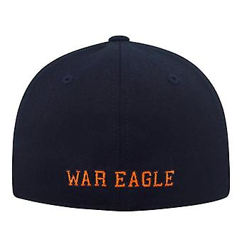 Auburn Tigers NCAA TOW Premium Collection Memory Fit Hat