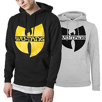 Wu-wear hip hop Hoody - LOGO Wu-Tang clan