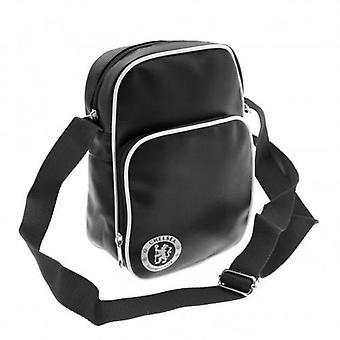 Chelsea Shoulder Bag BK