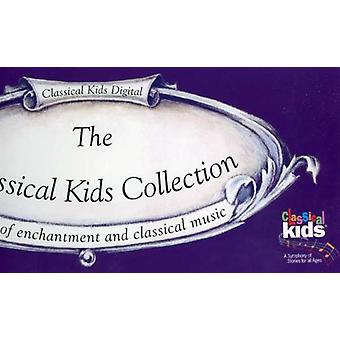 Classical Kids - The Classical Kids Collection, Vol. 2 [CD] USA import