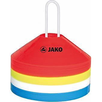 Mark James Hat - 40 pièces en 4 couleurs