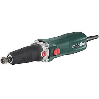 Metabo GE710 PLUS Long Nosed Straight Grinder 110v