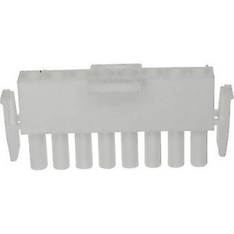 Caja de TE conectividad Pin - cable Universal-MATE-N-LOK número de pernos 8 1 640582-1 PC