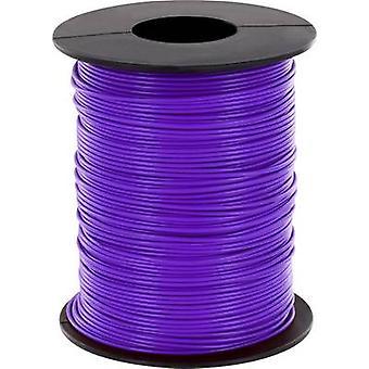BELI BECO L118 100 vt Strand 1 x 0,14 mm² violetti 100 m