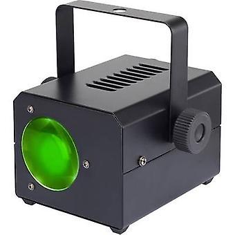 LED effect light Renkforce LV-DJ30 Moonflower EEC: LED (A++ - E) No. of LEDs:3 x 3 W