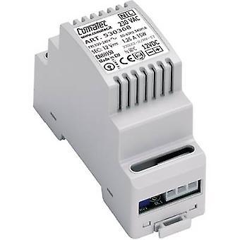 Comatec TBD2/AR.0150.12/E8 Rail mounted PSU (DIN) 12 V DC 1.5 A 18 W