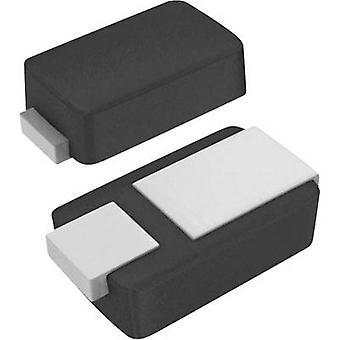 Diody TVS Vishay MSP3V3-M3/89A MicroSMP 4.1 V 150 W