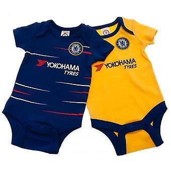 Chelsea 2 Pack Body 12/18 mesi TS