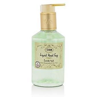 Liquid Hand Soap - Lavender Apple - 200ml/7oz