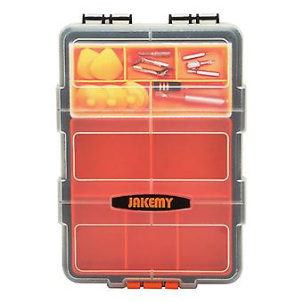 JAKEMY JM-Z20 storage box for tool spare parts and much more. Repair box new