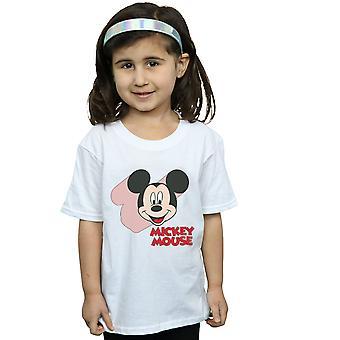 Disney Girls Mikki Hiiri siirtää t-paita