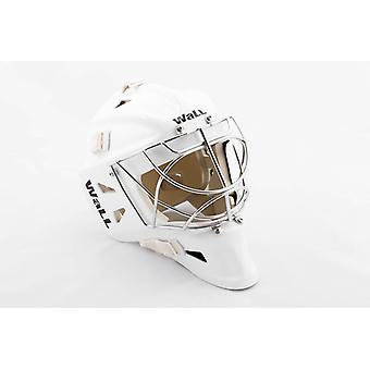 Wall W10 goalie mask senior