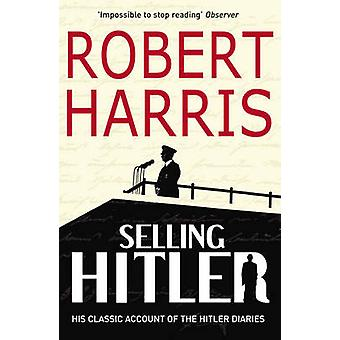 Selling Hitler - The Story of the Hitler Diaries by Robert Harris - 97