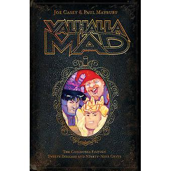 Valhalla Mad von Paul Maybury - Joe Casey - 9781632156020 Buch