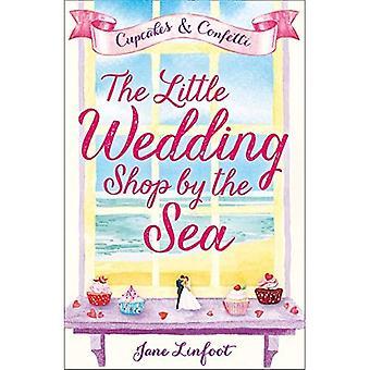 Der kleine Laden der Hochzeit am Meer