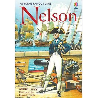 Nelson (Famous Lives)