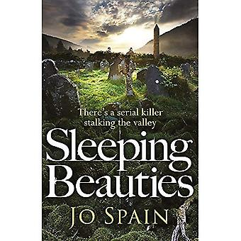 Sleeping Beauties: A chilling serial killer thriller from the critically acclaimed author