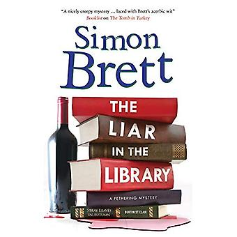 The Liar in The Library (Fethering)