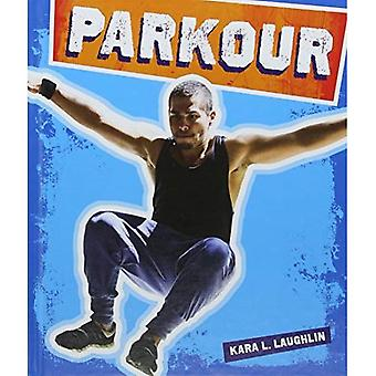 Parkour (Neighborhood Sports)