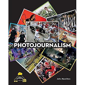 Kuvajournalismin (digitaalinen valokuvaus)