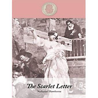 The Scarlet Letter (Kennebec Large Print Perennial Favorites Collection)