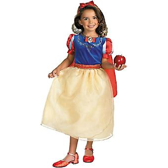 Disney Snow White Kinderkostüm
