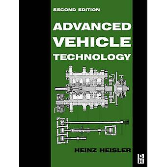 Advanced Vehicle Technology by Heisler