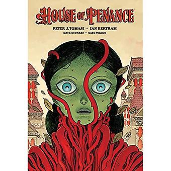 House Of Penance Library Edition