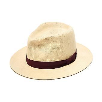 بيلي سترو بينسير فيدورا قبعة